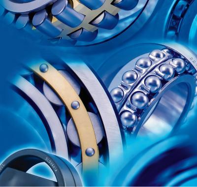 Bearings catalog online